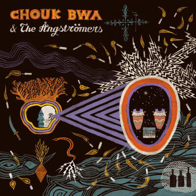 Chouk Bwa & The Angstromers - Vodou Alé