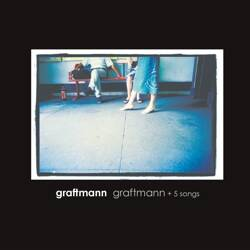 Graftmann - Graftmann + 5 Songs