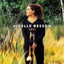Airelle Besson - Try! [vinyl]