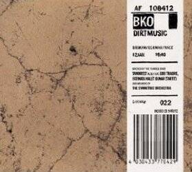 Dirtmusic - BKO (CD+DVD)