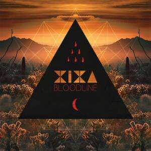 XIXA - Bloodline