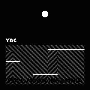 "YAC - Full Moon Insomnia [vinyl 12"" limited]"