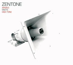 ZENTONE - Zenzile Meets High Tone [vinyl 2LP]
