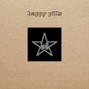 Happy Pills - Lo-Fi (limited CD)
