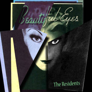 Residents, The - Beautiful Eyes