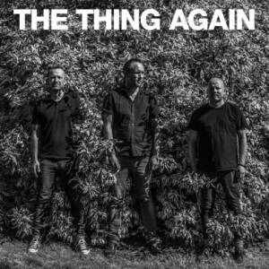 The Thing - Again