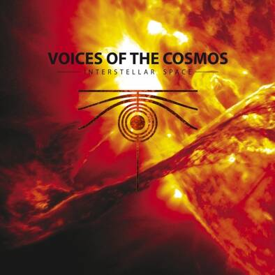 Voices Of The Cosmos - Interstellar Space [vinyl 180g +downloadcode limited]